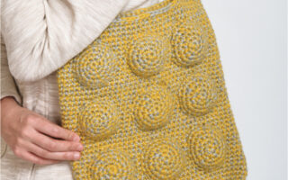 Free Crochet 9 Ball Tote Pattern