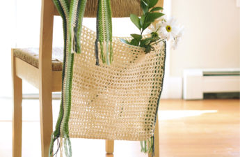 Tied Together Market Bag by Crochet with Mary Beth a free crochet bag pattern