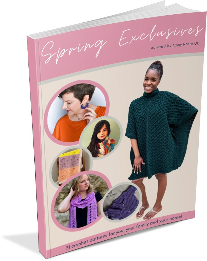 Have you been hesitant to purchase a crochet pattern bundle because you don't understand exactly what they are or how they work? In this post I answers all your questions about crochet bundles, also called suites or collections. The post explains how they work, what to watch out for, disadvantages, advantages, and reveals the behind the scenes. It will help you decide if purchasing a bundle is right for you and what type of bundle would suit your needs. Click thought to read the article.